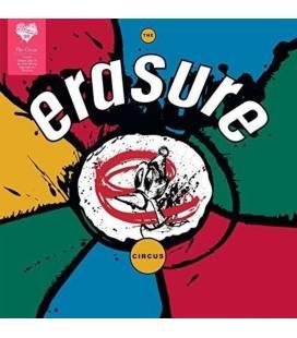 The Circus-1 LP