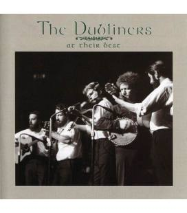 The Dubliners At Their Best-1 CD