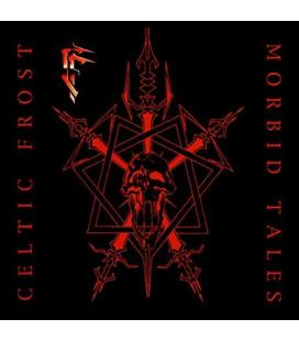 Morbid Tales-1 CD