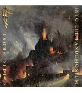 Into The Pandemonium-1 CD