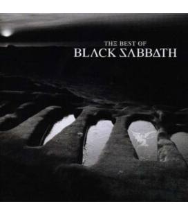 The Best Of Black Sabbath-1 CD