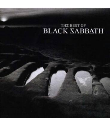 The Best Of Black Sabbath-1 CD