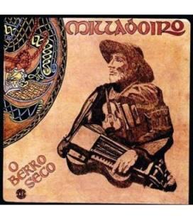 O Berro Seco-1 CD +1 LP