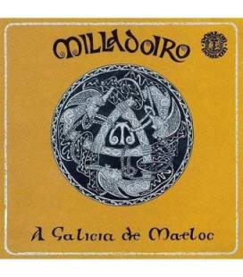 A Galicia De Maeloc-1 CD +1 LP