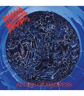 Altars Of Madness-1 LP