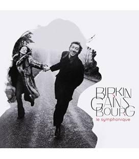 Gainsbourg Symphonique-2 LP