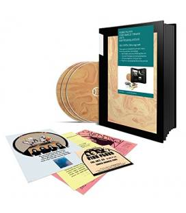 Reverber/Ation - CD + DVD+Bluray