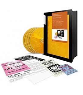 Dramatis/Ation - 2 CD + DVD+Bluray