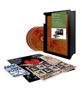 Germin/Ation - CD + DVD+Bluray