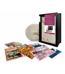Cambridge St/Ation - 2 CD + DVD+Bluray