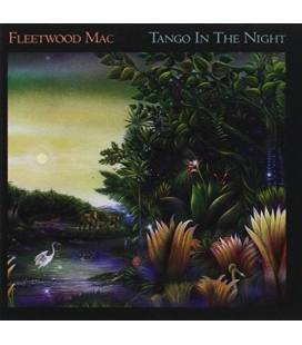 Tango In The Night - Remaster-1 CD
