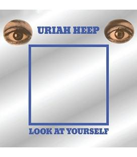 Look At Yourself - 2 CD