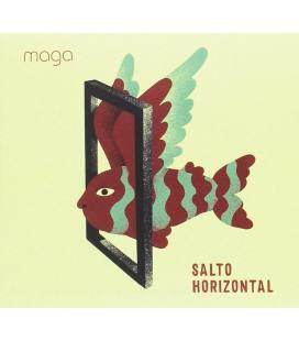 Salto Horizontal-1 CD +1 LP