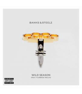 Wild Season-1 LP SINGLE