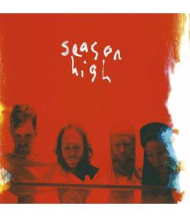Season High-1 CD