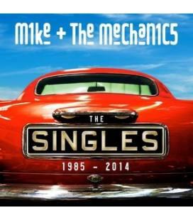 The Singles 1985 - 2014 + Rarities-2 CD