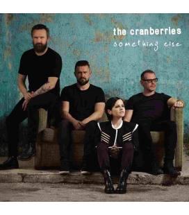 Something Else-1 CD