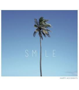 Happy Accidents-1 CD