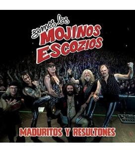 Maduritos y Resultones-1 CD +1 DVD