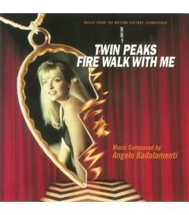 Twind Peaks-1 LP