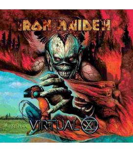 Virtual XI (Blayze Bayley) (1998)-2 LP