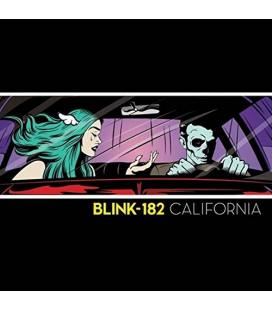 California (Deluxe Edition)-2 CD