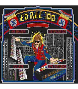 Ed Rec 100 Album-1 CD