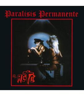 El Acto-1 LP+1 CD