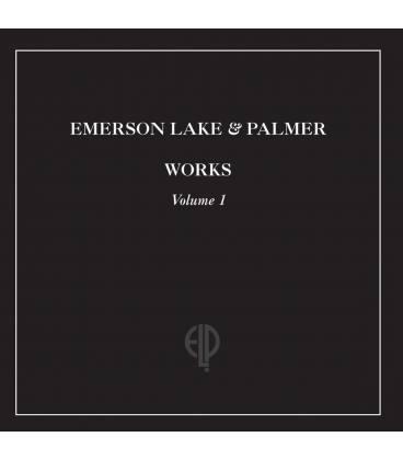 Works Volume 1-2 CD