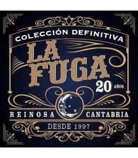 Colección Definitiva-2 CD