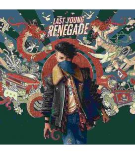 Last Young Renegade - 1 CD