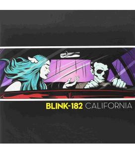 California (Deluxe Edition)-2 LP