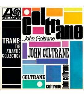 Trane: The Atlantic Collection-1 CD