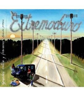 Grandes Éxitos- Episodio Primero-2 LP+1 CD