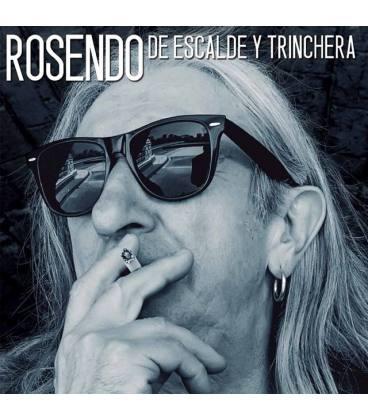 De Escalde y Trinchera-1 LP+1 CD