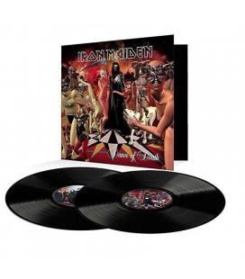 Dance Of Death-2 LP