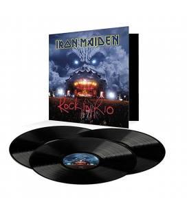 Rock In Rio-3 LP