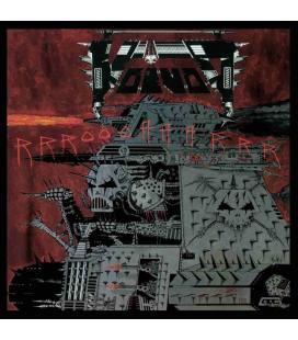 Rrröööaaarrr-2 CD +1 DVD