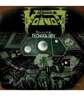 Killing Techonology