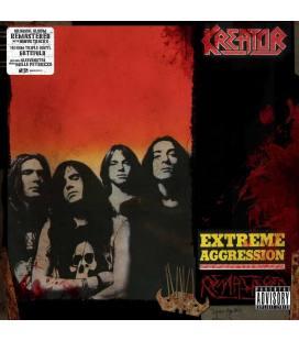 Extreme Agression-3 LP