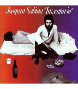 Inventario - 40 Aniversario-1 LP+1 CD