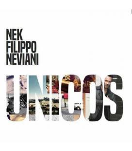 Unicos-1 CD