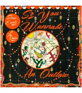 So You Wanna Be An Outlaw-1 CD +1 DVD