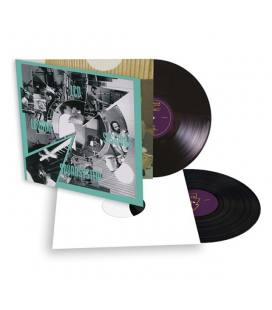 London Sessions-2 LP