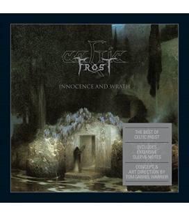 Innocence And Wrath-2 CD