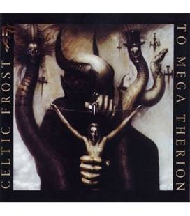 To Mega Therion-1 CD