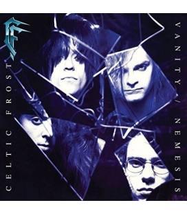 Vanity/ Nemesis-1 CD