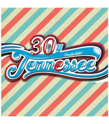 30 y Tennessee-1 CD