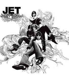 Get Born-1 LP