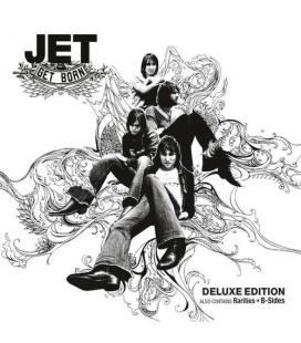 Get Born-2 CD